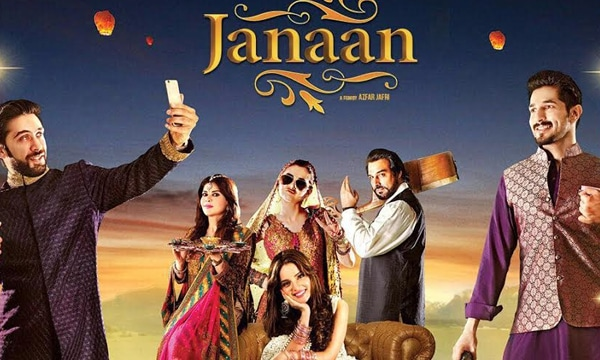 Janaan Full Movie Download – Urdu