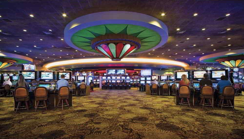 Biggest Casino In The World World Largest Casino Giant Caisno