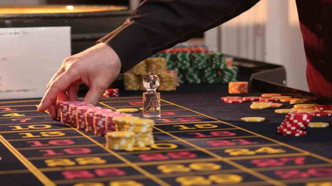 Top Casino Table Games Online Which Are Safe To Play