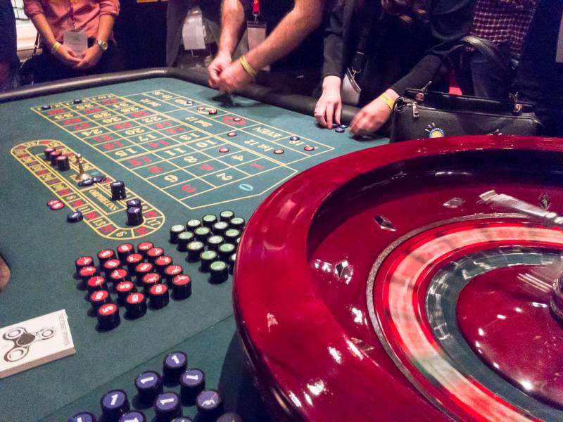 Casinos In Miami