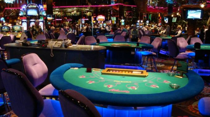 These Are The Best Casinos To Visit During You're Stay In Michigan