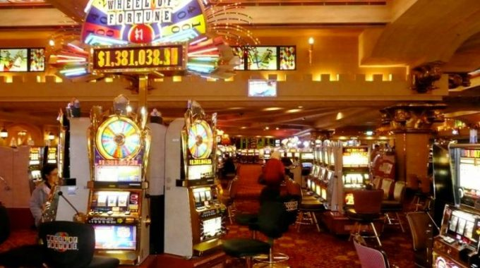 The Casinos That You Should Consider Visiting In New Orleans