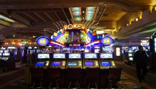 These Are The Best Casinos In West Virginia
