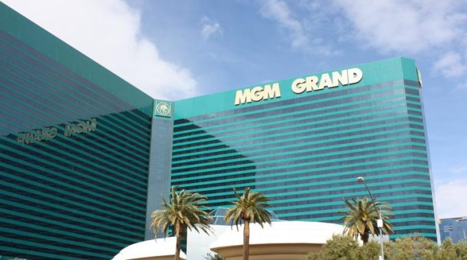 The Largest Casinos That Can Be Found In The United States